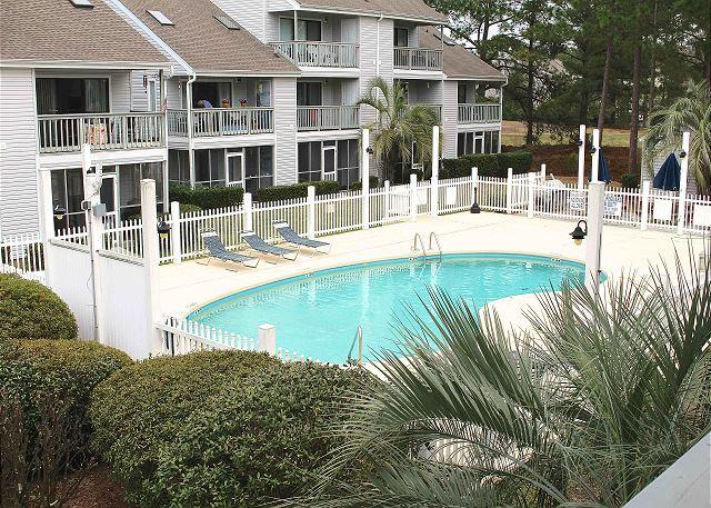 Golf Colony Resort This Devine Beachy Cottage is the perfect Getaway!- 25G - Image 1 - Surfside Beach - rentals