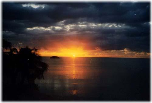 sunrise - Oceanfrontparadise: 509 - Islamorada - rentals