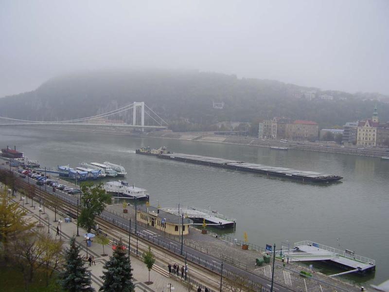Exceptional Panorama on the Danube - Vigado Sq. Luxury Apartment - Budapest - rentals