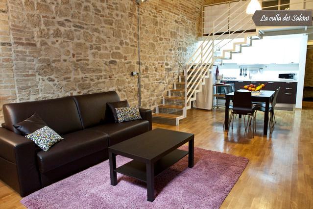 La culla dei Sabini - b&b - studio - apartment - La culla dei Sabini - b&b - studio - apartment - Ascoli Piceno - rentals