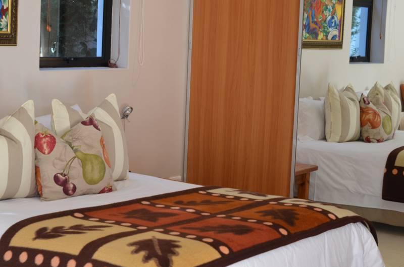 22 Die Laan Studio - Image 1 - Stellenbosch - rentals