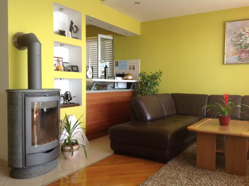 Apartment Lonza - Image 1 - Mlini - rentals