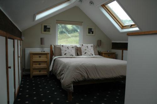 Bedroom - Celyn Cottage - Ruthin - rentals
