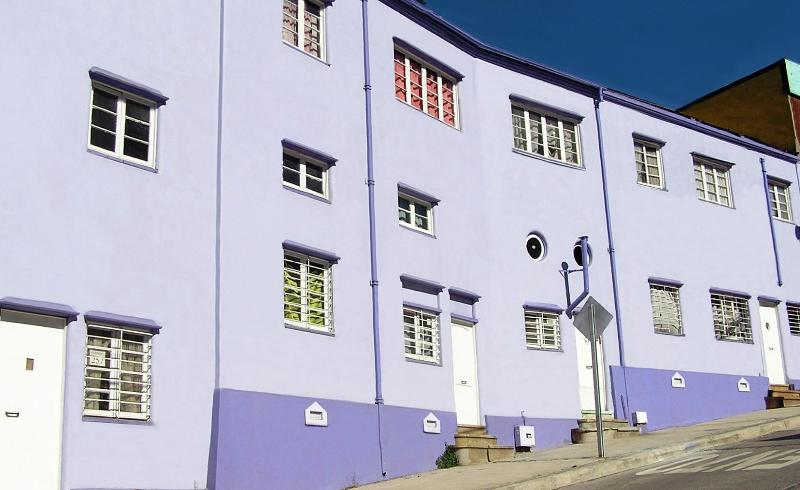Casa Violeta Limón - Apartment - Image 1 - Valparaiso Region - rentals