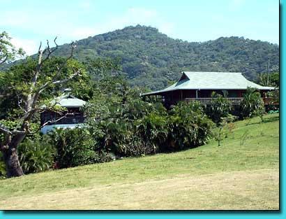 Casa & Casita Pool Home on 1.5 Acres - Topical Island Pool Home w/ Casita & 400 foot Dock - Sandy Bay - rentals