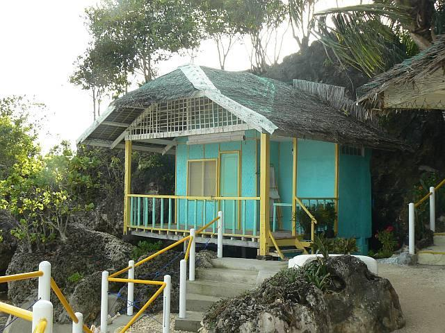 Peppermint Cottage - The Peppermint Cottage - Siquijor - rentals