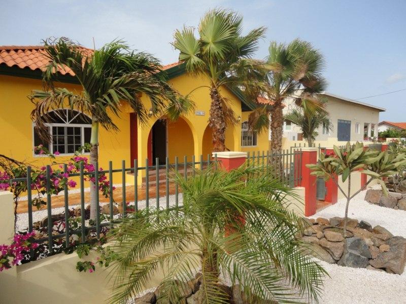 Casa Opal Aruba - Image 1 - Noord - rentals