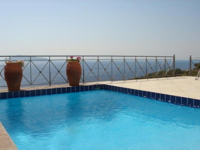 Sunset House - Image 1 - Aegina - rentals
