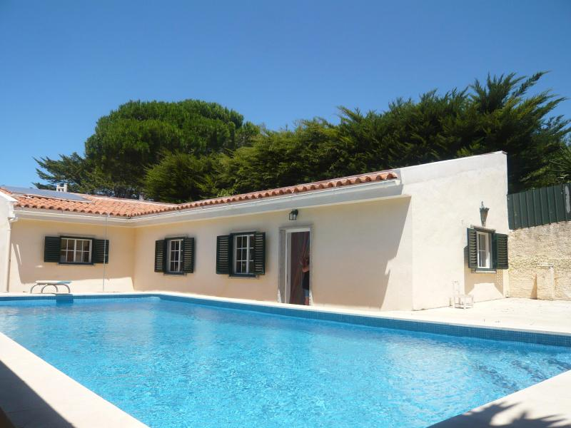 Pool Room Dream - Image 1 - Cascais - rentals