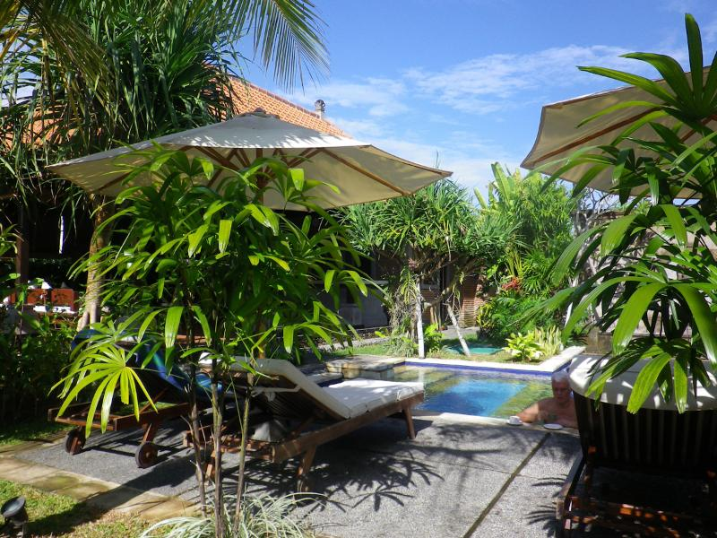 Marvelous and romantic villa in Ubud : Pondok Dukuh Soca - Image 1 - Bali - rentals