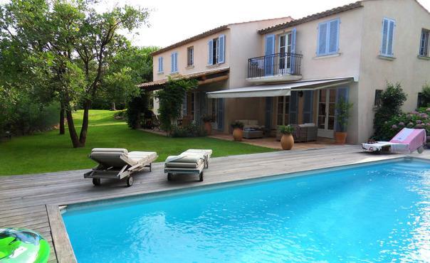 FR-1050031-Saint-Tropez - Image 1 - Saint-Tropez - rentals