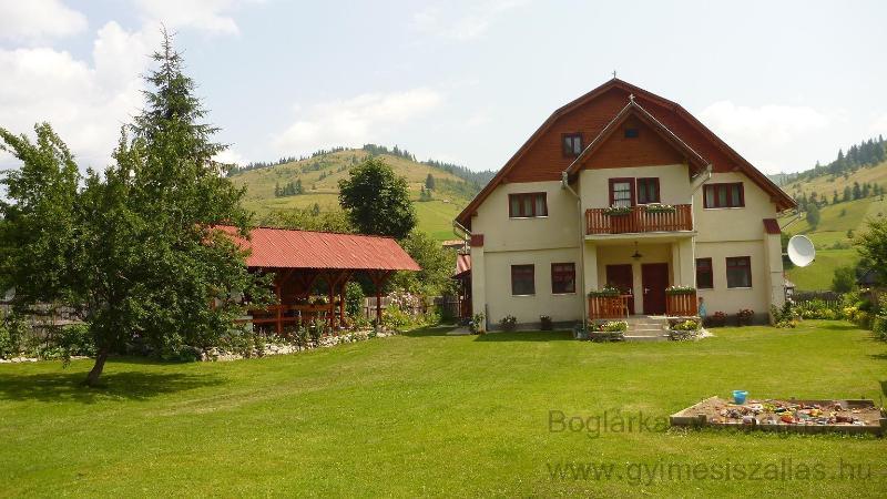 Guesthouse Boglarka - Beautiful mountains & Relax - Lunca de Jos - rentals