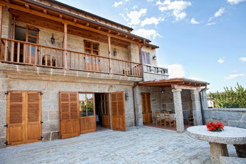 Casa da Solaina - Image 1 - Ourense - rentals