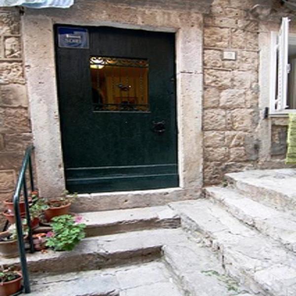 DUBROVNIK THE OLD CITY - A SIESTA RAGUSEA - Image 1 - Dubrovnik - rentals