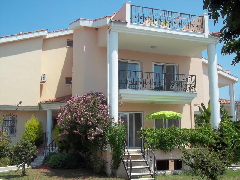 Aegean Pine Village, Quattro E1 - Image 1 - Aydin - rentals
