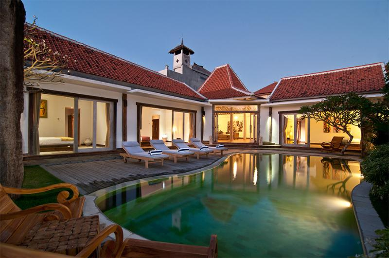 The Pool - 4 BDR SEMINYAK, Amazing Value, Great Location - Seminyak - rentals