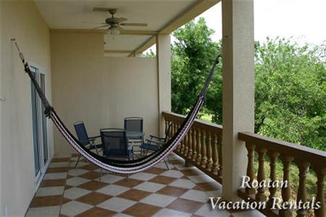 Sunset Villas 12-I 12I - Image 1 - West End - rentals