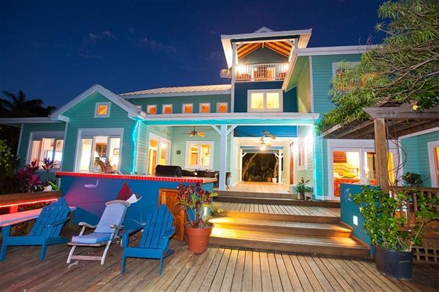 Casa de Suenos Lawson Rock SUENOS - Image 1 - Sandy Bay - rentals