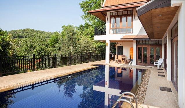 Villa Cumberland - Family Villa 3BR private pool - Image 1 - Koh Samui - rentals