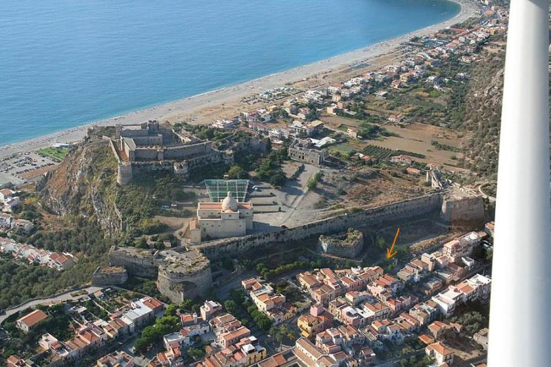 Rent Holiday House - Image 1 - Milazzo - rentals