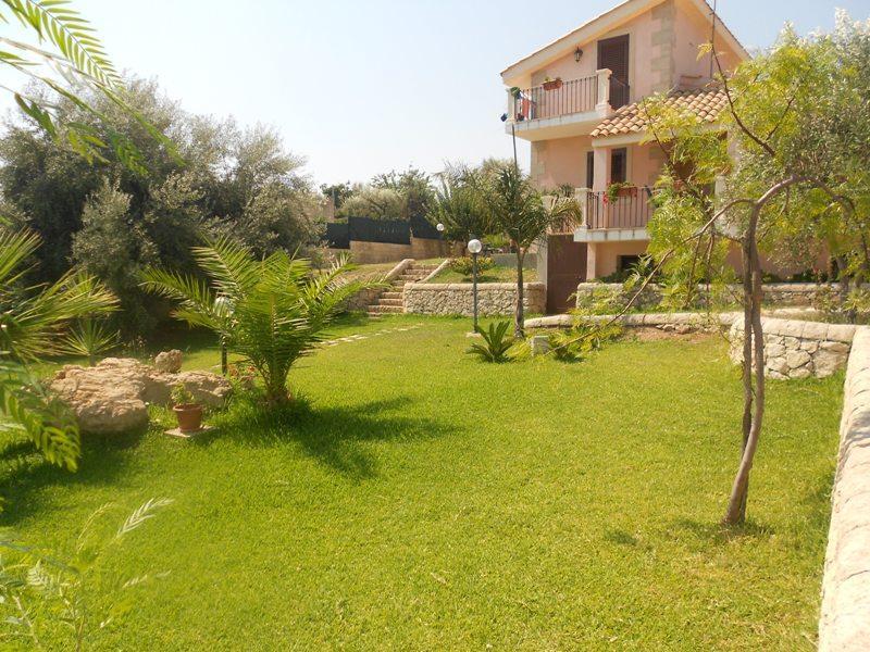 area esterna - Villa Giorgia Mare & Natura - Noto - rentals