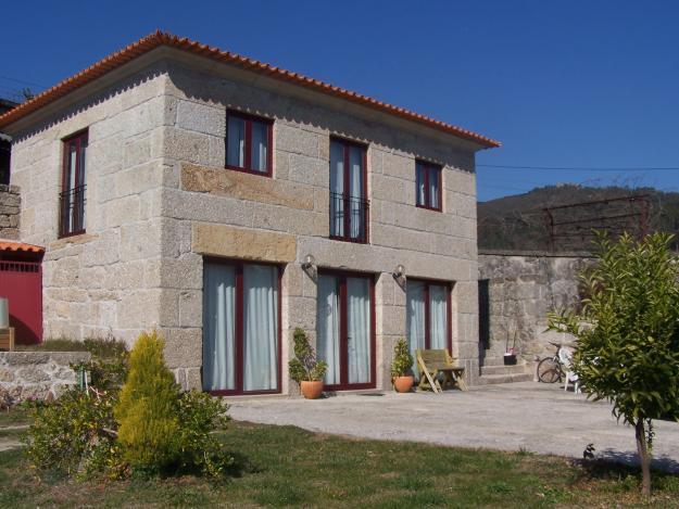 Casa da Luz - Casa da Luz - Between Braga and Peneda Geres National Park - Amares - rentals