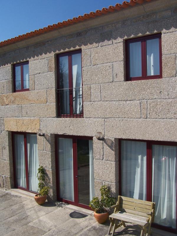 Casa da Luz - Between Braga and Peneda Geres Natio - Image 1 - Amares - rentals