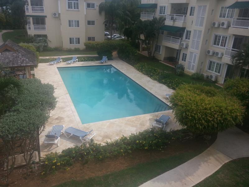 Waterfront Vacation Condo - Image 1 - Jamaica - rentals