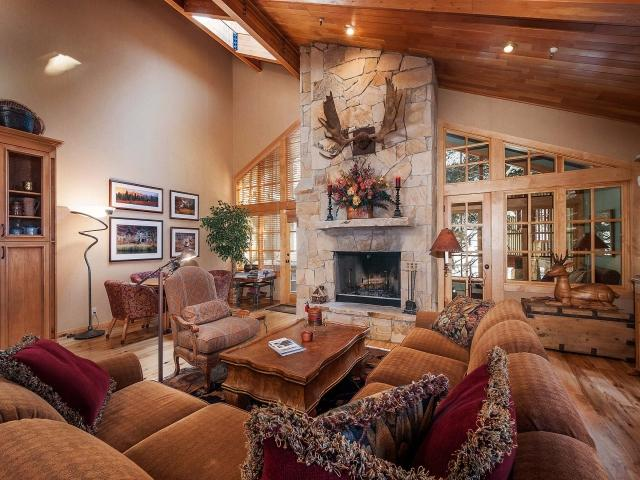 Abode at Cache in Deer Valley - Abode at Cache in Deer Valley - Park City - rentals