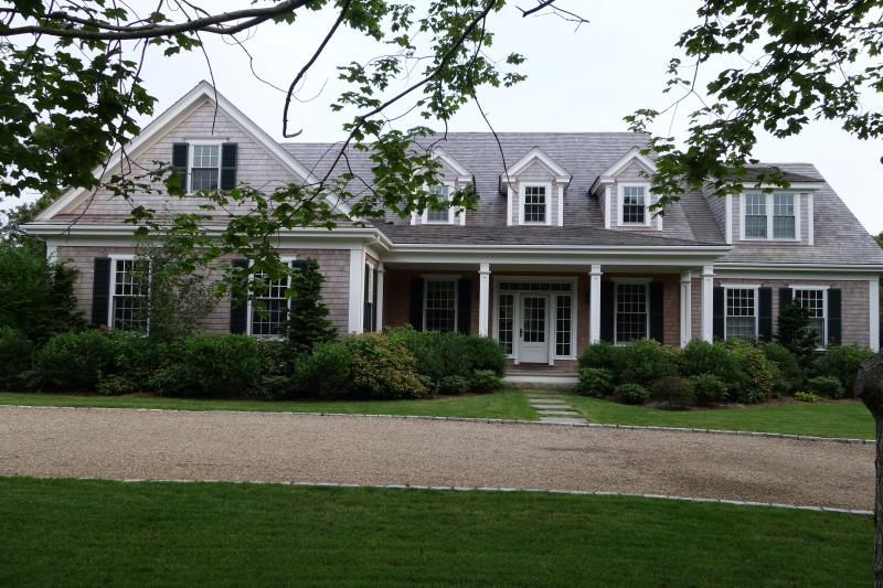 #7180 Martha's Vineyard gem with all you could ask for - Image 1 - Edgartown - rentals