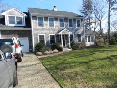 #8153 Hidden Gem On Martha's Vineyard - Image 1 - Oak Bluffs - rentals