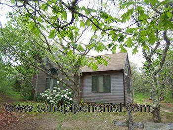 #307 Lovely Martha's Vineyard Vacation Rental  On Chappy - Image 1 - Chappaquiddick - rentals