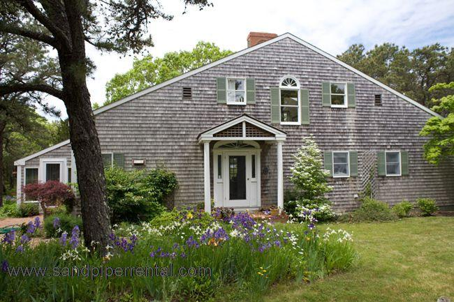 #409 Your own private beach on Katama Bay - Image 1 - Chappaquiddick - rentals