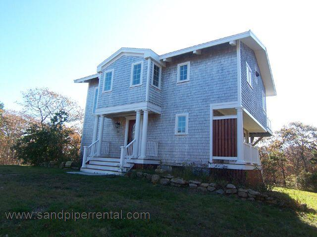 #411 Recently Renovated Home W/ Access to Association Dock - Image 1 - Chappaquiddick - rentals