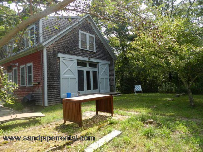 #2071 A very special Windy Gates offering - Image 1 - Chilmark - rentals