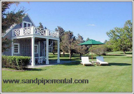 #7099 A carriage house apartment w/ water views - Image 1 - Weston - rentals