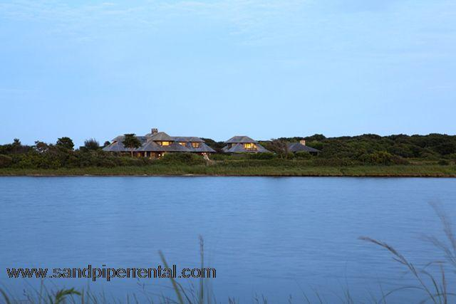 #7141 Offers you privacy and all the luxuries you could want - Image 1 - Edgartown - rentals