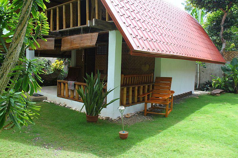 Alumbung Villa - Alumbung tropical villas - Bohol - rentals