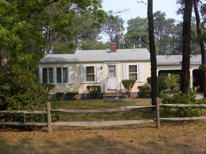 The Most Spacious 2 Bedroom in Wellfleet, Very Convenient and Family Friendly - Image 1 - Wellfleet - rentals