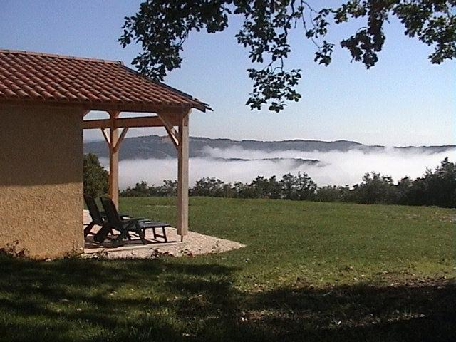 Two very nice and quiet gites in Quercy-Perigord - Image 1 - Souillac - rentals