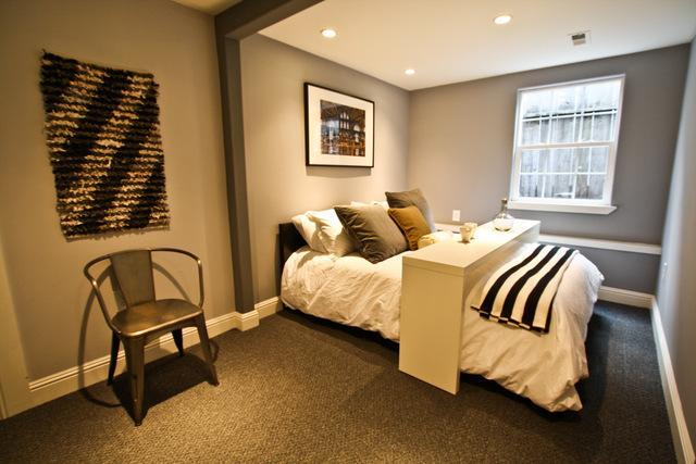 Bedroom 1 - Mission Terminal - San Francisco - rentals