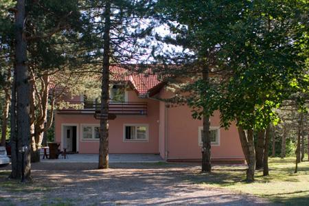 House - Nova Lika - Korenica - rentals