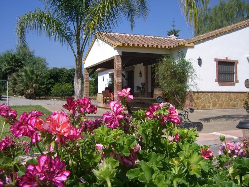 VILLA PEREILA SPAIN - Image 1 - Coin - rentals