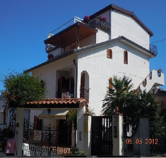 Facciata - Villa Cavallaro Sun Sea and Relax - Giardini Naxos - rentals