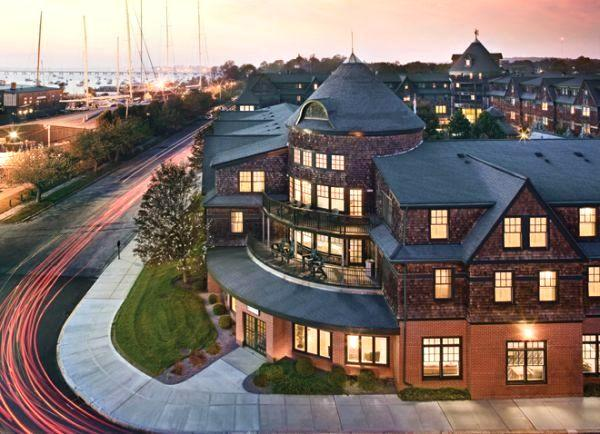 Long Warf Resort, Newport, RI - Beautiful September in Newport, Rhode Island - Newport - rentals