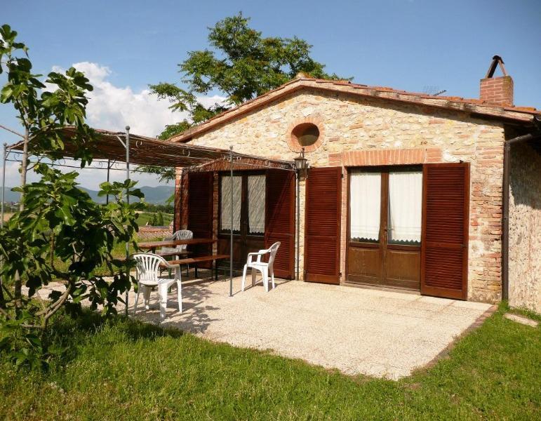Villetta San Cristoforo - Image 1 - Amelia - rentals