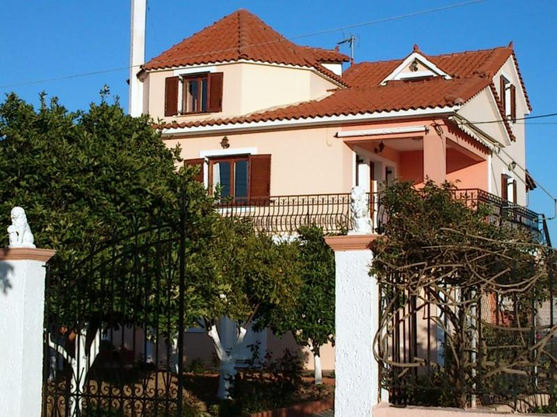 spasmata seaview appartments in kefalonia island!! - Image 1 - Argostolion - rentals