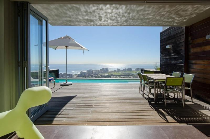 SPRINGBOK VILLA - Image 1 - Cape Town - rentals