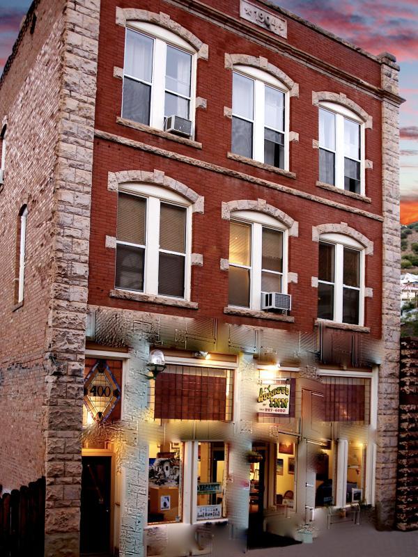 Audrey's Inn in the Historic Brewery Gulch - Audrey's Inn - Bisbee - rentals