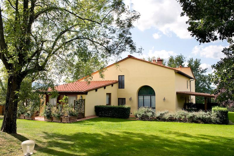The farm - Antique Countryside Vacation Farmhouse - Florence - rentals